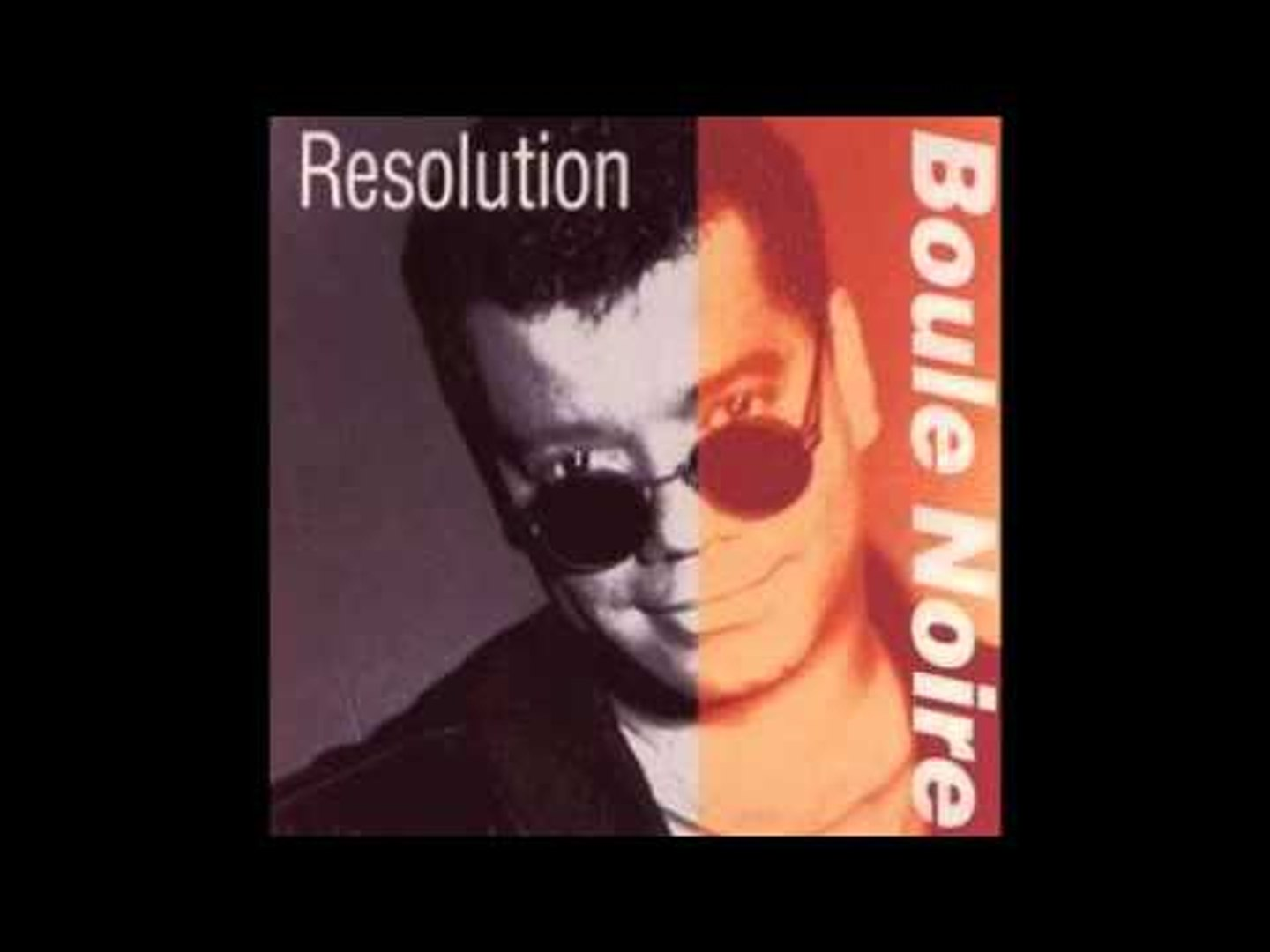 Boule Noire - I'd Like To Be Your Baby (En Amour)