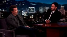 How Danny McBride Got Bill Murray on His Show