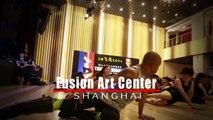 YANIS MARSHALL HEELS CHOREOGRAPHY MILF MONEY FERGIE. WORKSHOP IN SHANGHAI CHINA
