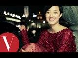 桂綸鎂在巴黎的夜晚 | 封面故事 | Vogue Taiwan