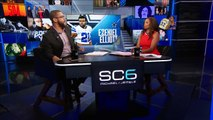 NFL Accuses NFLPA Of Spreading Derogatory Information On Ezekiel Elliott's Accuser _ SC6 _ ESPN