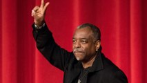 What Does Levar Burton Think Of Jonathan Frakes Directing 'Star Trek: Discovery'?
