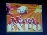 """manga expo coplay jeux video """"guild wars"""