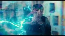JUSTICE LEAGUE Comic-Con Trailer #3 (2017) DCEU Superhero Movie HD-YTJ4BrjORok