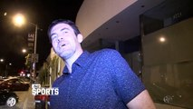 NBAS NICK COLLISON Enes Kanter a Terrorist? HE WOULDNT HURT A FLY | TMZ Sports