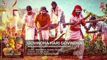 Govindha Hari Govindha Full Song - Akilandakodi Brahmandanayagan - Nagarjuna, Anushka Shetty, Pragya