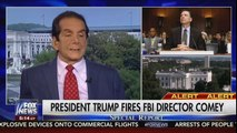 Krauthammer's Take: To Fire Comey Now Is 'Almost Inexplicable'