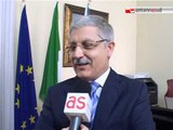 TG 15.09.11 Provincia di Bari, alla riorganizzazione ci pensa Onofrio Padovano