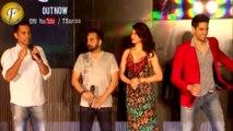Bandook Meri Laila   Song Launch   A Gentleman   Sidharth Malhotra And Jacqueline Fernandez