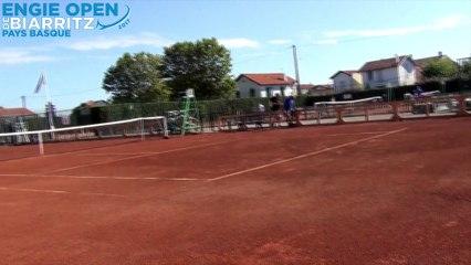 L'ENGIE OPEN de Biarritz Pays Basque s'installe au Biarritz Olympique Tennis en 2017 !
