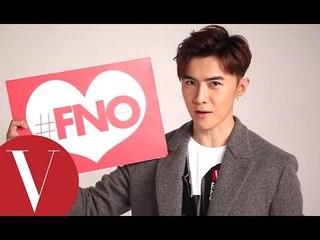 唐禹哲|Action創意影音大串連|Vogue FNO2015
