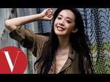 名模王心恬 運動也要穿美美|Vogue Taiwan