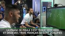 eSport - Fifa 17 : Les Français commencent bien la FIFA Interactive World Cup