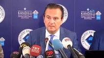 """Prof. Dr. Haluk Özener: """"Marmara'da Yakın Bir Gelecekte Yedinin Üzerinde Bir Deprem Olacağı Açık"""""""