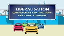 PIAM - Liberalisation of Motor Insurance-Motor Takaful (English)
