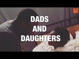 The Beautiful and Unique Relationship Between a Daddy and His Daughter