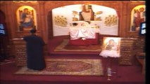 Nahda with Fr. Boutros Boutros 8/19/2016