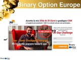 Learn Forex & Currency Trading with Binary Option Europe