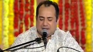 Tanam Farsuda Jaan Para Ze Hijran Ya Rasool Allah - Rahat Fateh Ali Khan Qawwal