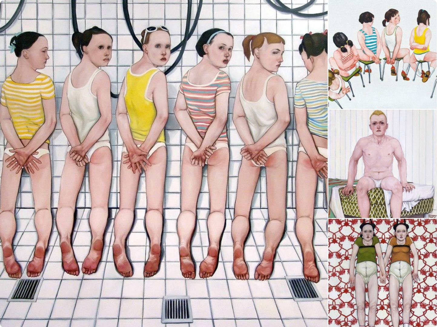 PIZZAGATE & die Kunst der Elite - Biljana Djurdjevic