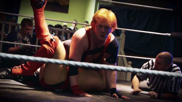 PW4U : Piledrivers + Oatcakes : Wrestling Documentary