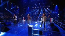 Andrea Bocelli, Celine Dion The Prayer (Matteo, Claudia, Matteo Markus) | Battles | The Vo