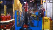How Its Made - Wooden Barrels - Fire Hydrants - Automotive Seats - Cathode Ray Tubes