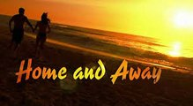 Home and Away 18th August 2017