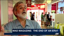 TRENDING | Mad Magazine: the end of an era? | Thursday, August 17th 2017