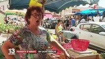 Gers : le succès des produits d'abbaye sur le marché de Samatan