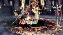 Blade & Soul - Aux sombres origines est arrivé !