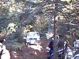 Juju (Mitsubishi pajéro 2,5) Randogoupil4x4 Hte Loire CLIP0018
