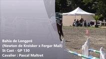 Bahia de Longpré*AEL (Newton de Kreisker x Fergar Mail) GP130 St Cast 2017