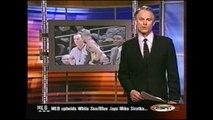 ESPN Sportscenter   03 07 2001   Troy Aikman & Albert Belle Retire
