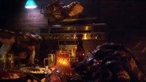 Gremlins (1984) : scène dans le bar avec les Gremlins