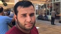 Şanlıurfa - Özel - Atama Bekleyen Öğretmen Beyin Kanamasından Öldü