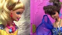 Bébé gelé petit mon parodie poney Princesse tout petit Playdate elsa kristoff prince hans anna
