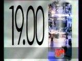 Générique Journal TLM - Télé-Lyon-Métropole - 1994