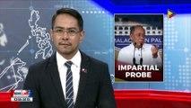 Palace vows impartial probe into Bulacan raids
