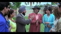 Best Comedy Scenes _ Johnny Lever _ Bollywood Comedy Movies _ Ajnabee _ Hindi Comedy Scenes