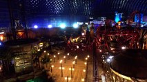 IMG Worlds of Adventure | Worlds Largest Indoor Theme Park in Dubai