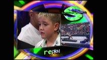 FULL MATCH - Rey Mysterio vs. Eddie Guerrero - Ladder Match: SummerSlam 2005