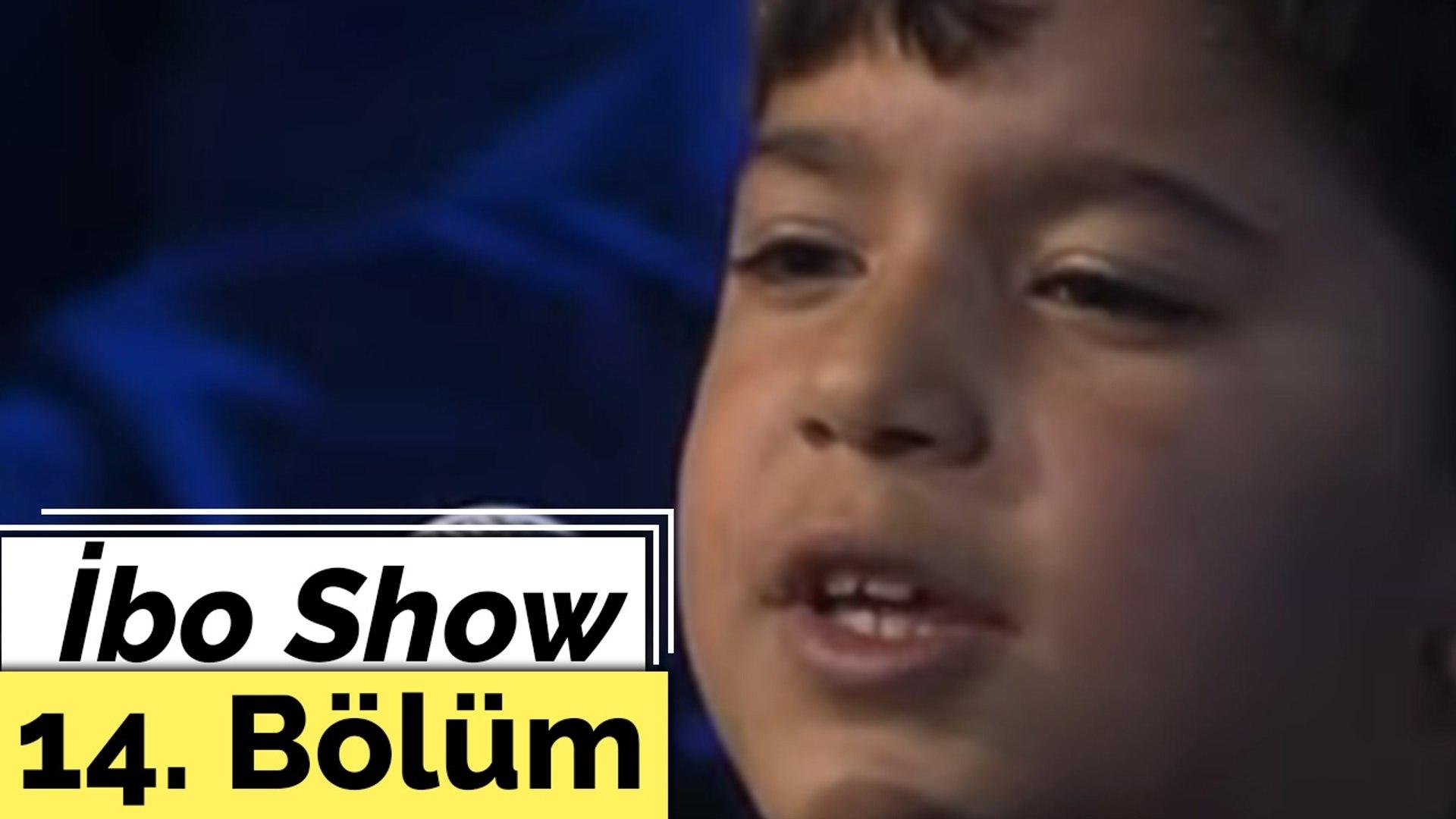 Oğuz Yılmaz - Ankaralı Namık - Aşık Mahsuni Şerif - İbo Show - 14. Bölüm (2005)