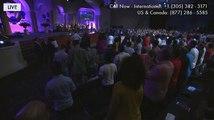 New Wine Praise and Worship Bilingual Service 8/13/2017 El Rey Jesus