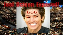 Joel Osteen Exposed!