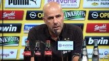 Transferts - Bosz : ''Je ne sais pas comment ça va finir avec Dembélé''