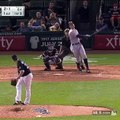 MLB Melky Cabrera Steals Aaron Judge Home Run, Yankees vs White Sox