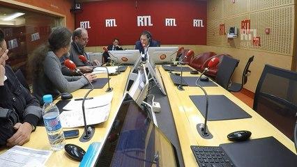 RTL Toujours avec vous - Amiante, Éric Dupond Moretti monte au créneau pour que la justice agisse