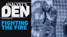 What has been ailing the Chicago Fire in August? | Analyst's Den