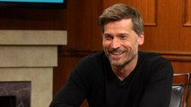 Nikolaj Coster-Waldau on Brian De Palma's 'Domino'